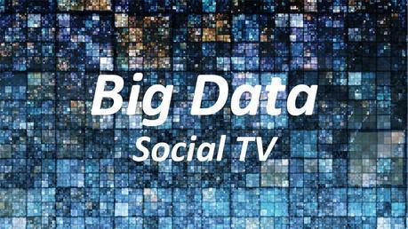BigData-Social-tv