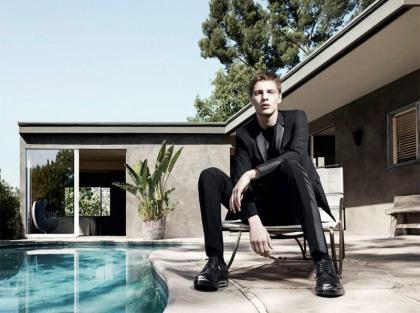Dior Homme SS14 Campagne