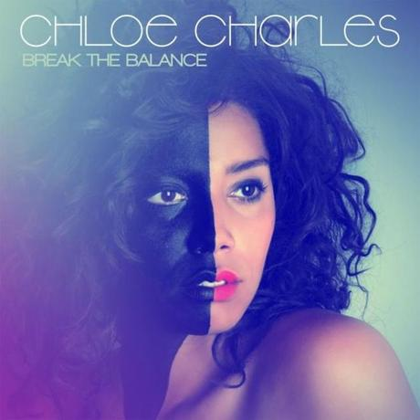 Chloé Charles Break the Balance