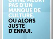 affiches pour Fondation Cultura