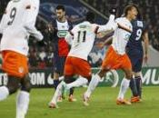 Coupe France Montpellier fait tomber