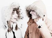aime l'hiver !... Tenue camouflage