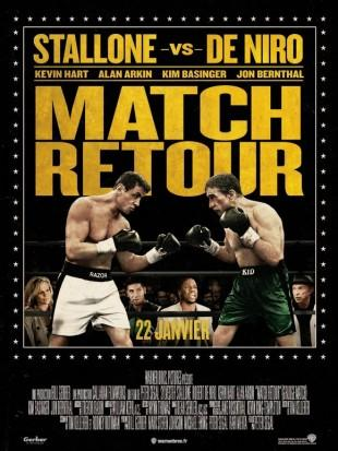 [Critique] MATCH RETOUR