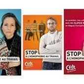 L'homophobie au travail: une table-ronde organisée par L'Autre Cercle à Nantes