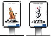 vaccins, rappels vaccins pour animaux, plus l'ennemi bien?.