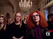 critiques American Horror Story Saison Episode Hell.