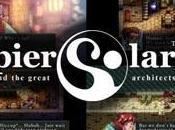 Pier Solar, premières images