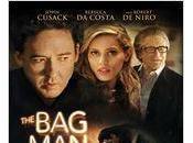 "Bande annonce ""The Man"" David Grovic avec Robert DeNiro John Cusack."