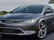 Chrysler 2015 voilà nouvelle!