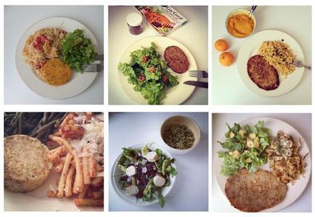 Mes veggie lunch avec SOY et Céréalpes   À Découvrir ac363602eed