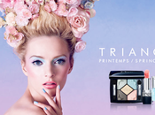 Mode collection Trianon Dior