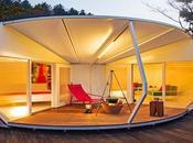 EVASION: Glamping Tents