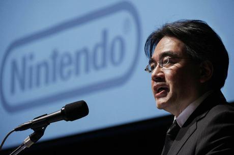 L'action Nintendo chute en bourse suite à son profit warning