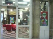 Exposition Yvon Delaporte Lomme suite)