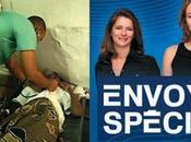 Reportage Choléra Haïti, sans coupable