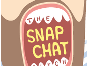 Quand agence recrute Snapchat