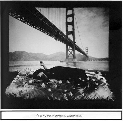 Victor Burgin-The Bridge_[detail]_1984
