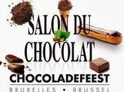 Salon Chocolat débarque ENFIN Bruxelles (concours)