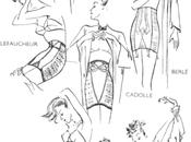 Leçons lingerie 1938