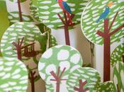 Dans forêt paresseux livre pop-up engagé