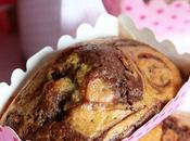 Mini marbré Nocciolata® (pâte tartiner cacao noisettes)