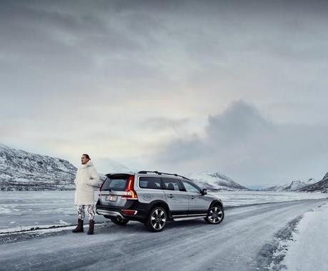 Zlatan, un héros «Made by Sweden» pour Volvo