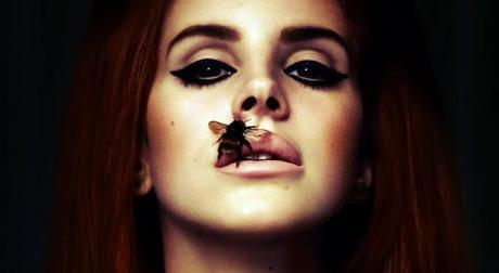 La chanteuse Lana Del Rey est Maléfique