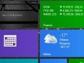 Comment remettre défaut tuiles l'écran d'accueil Windows 8/8.1