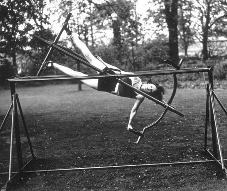 Le Fitness, un lifestyle depuis 1900