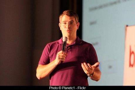 Matt Cutts de Google parle de WordPress et de SEO