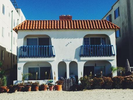 veniche beach house