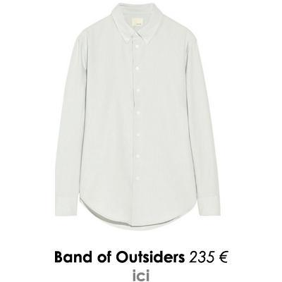 cheùmise band of outsiders