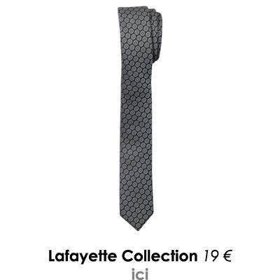cravate lafyette collection