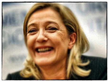 Quand le Front national sera le premier parti de France