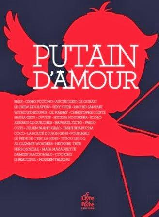Putain d'amour, Collectif