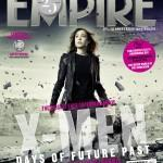 19 kitty 150x150 [CINÉMA] Les 25 covers X Men Days of Future Past dEmpire
