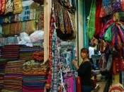 marché russe Phnom Penh caverne d'Ali Baba