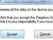 Installer XBMC votre Raspberry avec RaspBMC