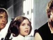 Star Wars épisode guerre étoiles soir