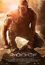 Diesel annonce qu'Universal veulent faire 4ème Riddick.