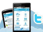 Twitter pour Android: l'édition photos désormais possible