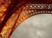 Tour Eiffel Dame