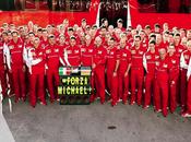 Schumacher, auteur signes rassurants?