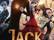cinéma «Jack mécanique cœur»