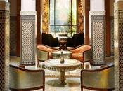 EVASION: Royal Mansour Marrakech