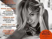 Sienna Miller couverture Esquire Magazine Mars 2013