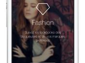Flink L'Appli Fashion Link