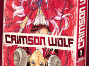 Crimson Wolf chez Kurokawa