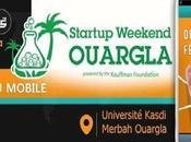 Startup Weekend Ouargla Février (Inscriptions)