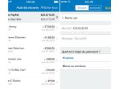 PayPal pourrait aider Apple développer paiement mobile
